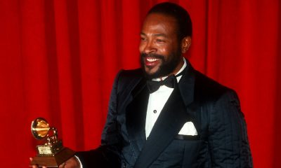 Marvin Gaye GettyImages 1270548307