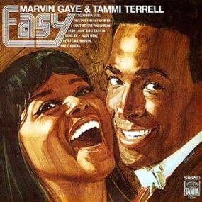 Marvin Gaye Tammi Terrell