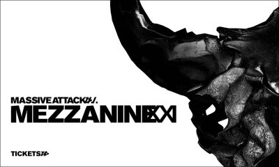 Massive Attack Mezzanine Tour