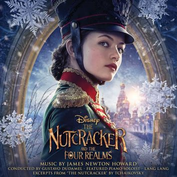 Nutcracker Four Realms Soundtrack