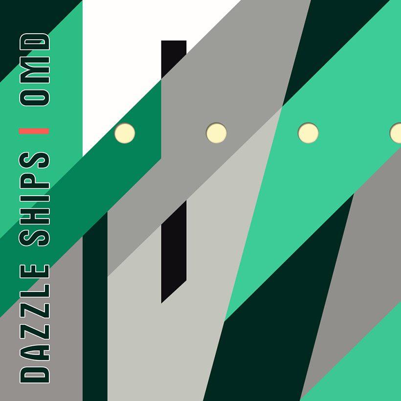 OMD Dazzle Ships Album Cover web optimised 820