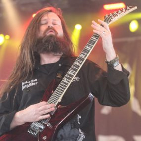 Oli Herbert All That Remains