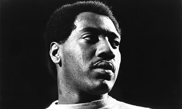 Otis Redding web optimised 740 CREDIT Courtesy of Atlantic Records
