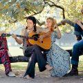 Paul McCartney Shares Unreleased Versions Of John Lennon-Inspired Track 'Dear Friend'