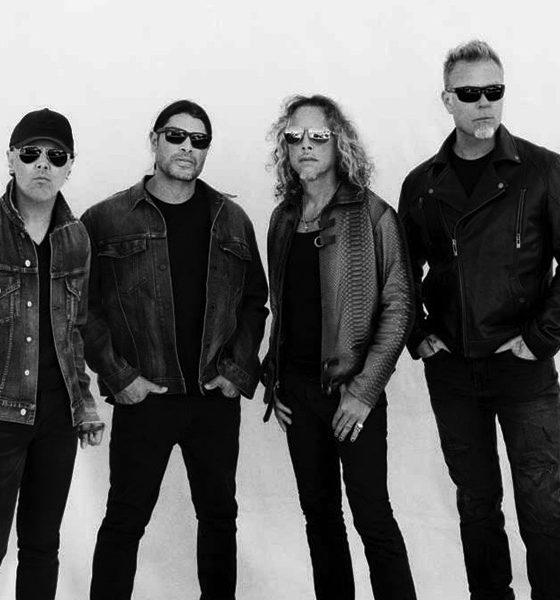 Metallica California Wildlife Effort