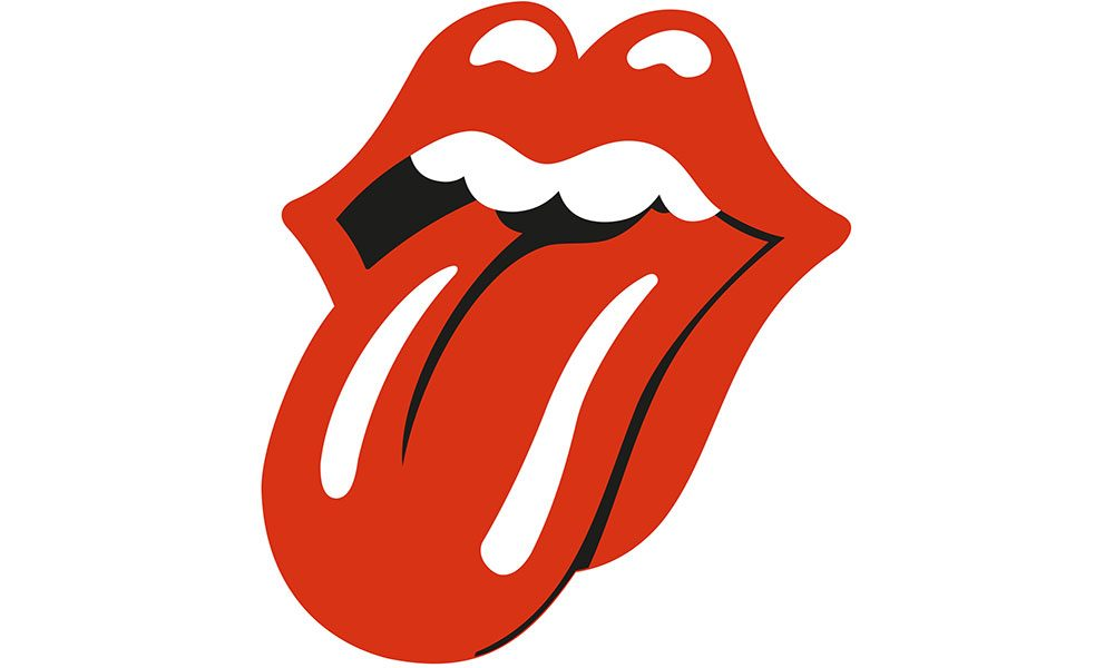 Rolling Stones Logo Iconic Design