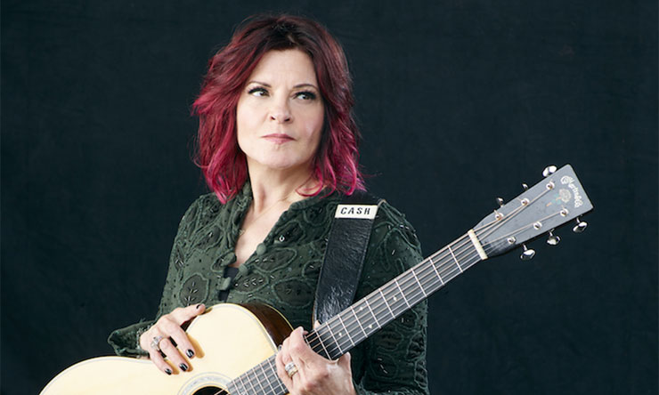 Rosanne Cash 885 She Remembers Everything press shot by Michael Lavine web optimised 740