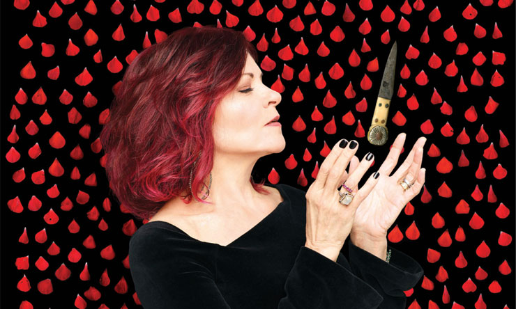 Rosanne Cash She Remembers Everything cover cropped web optimised 740