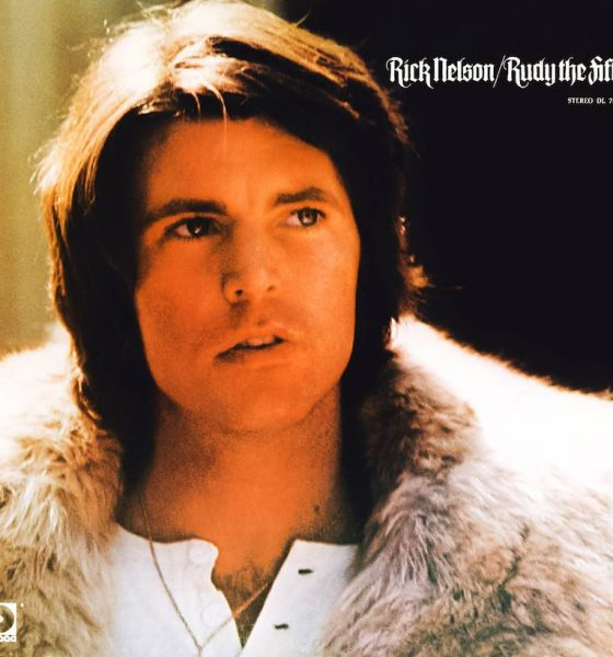 Rudy The Fifth Rick Nelson