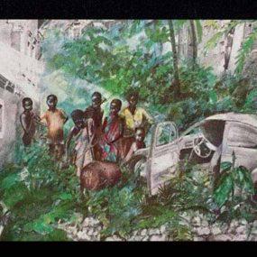 Steel Pulse Handsworth Revolution Mural web optimised 1000
