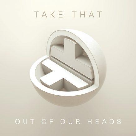 Take That Odyssey Tracklist