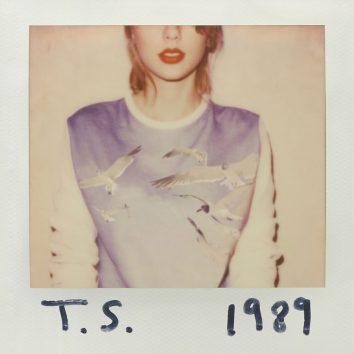 Taylor Swift 1989 album cover web optimised 820