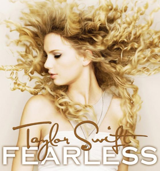Taylor Swift Fearless album cover web optimised 820