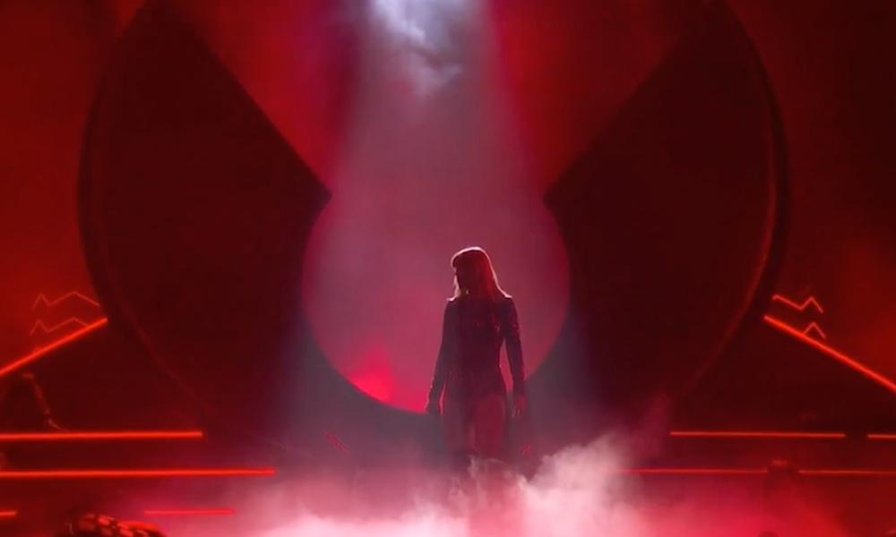 Taylor Swift 2018 AMAs