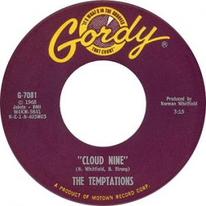 Temptations Cloud Nine single label web optimised 350