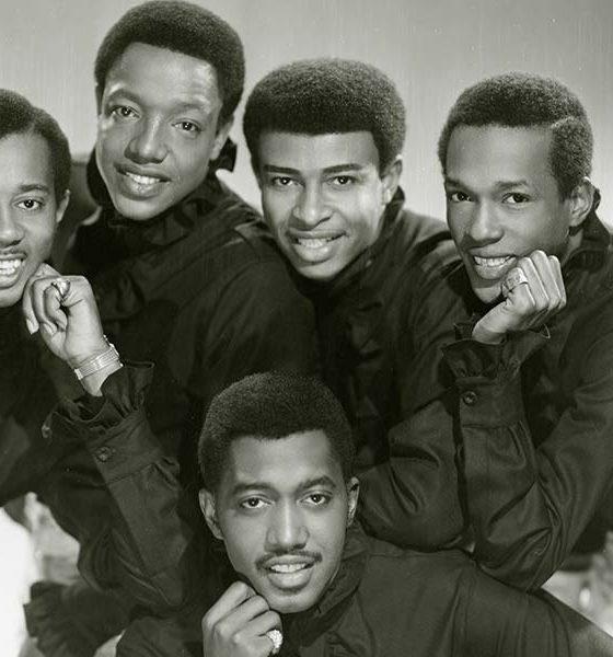 Temptations photo: Motown Records Archives
