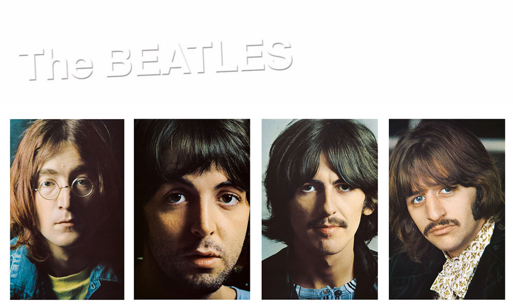 The Beatles White Album Quiz