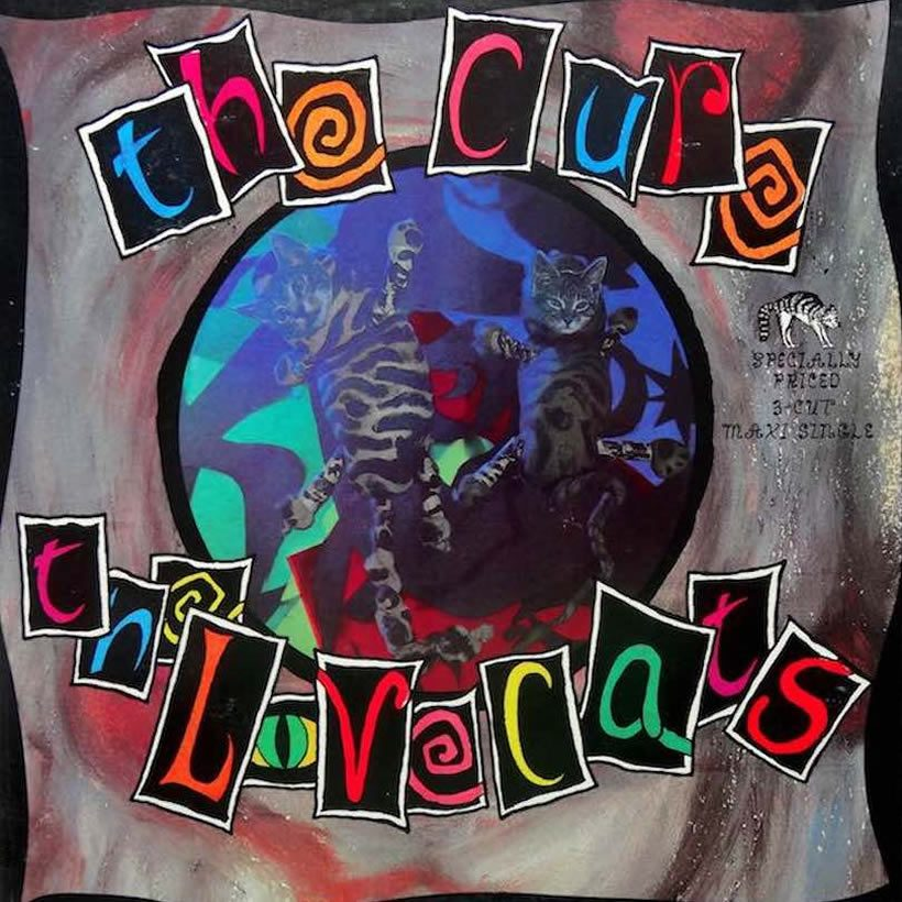The Cure Lovecats
