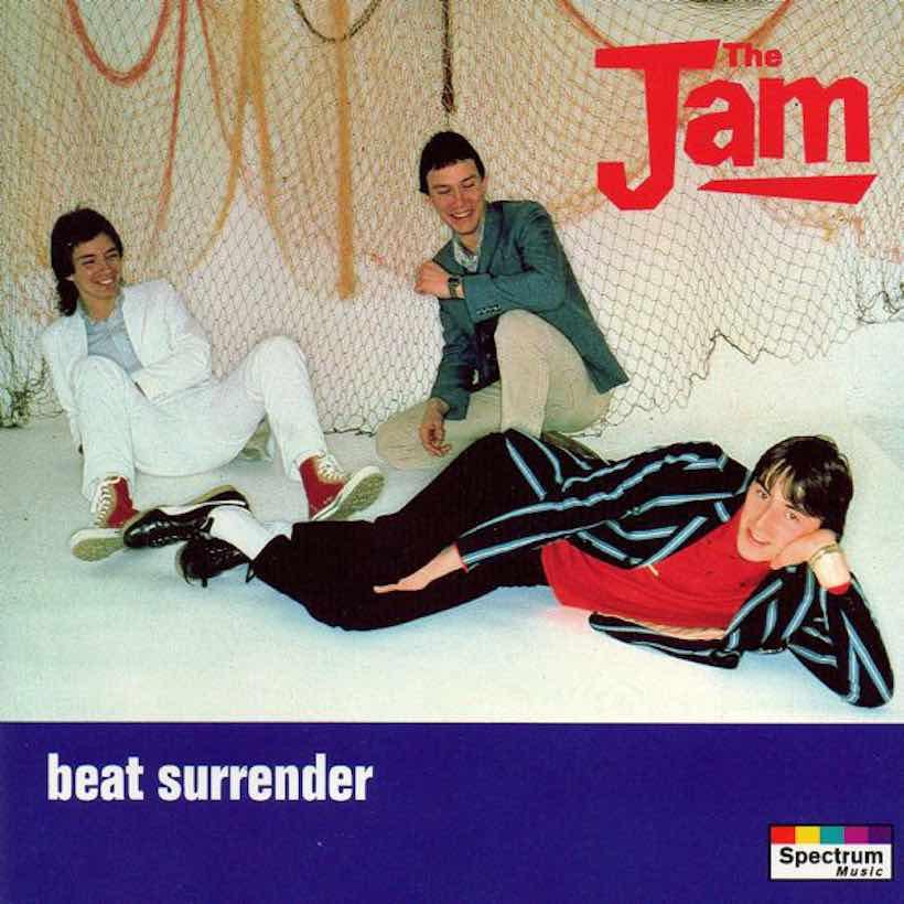 The Jam Beat Surrender compilation