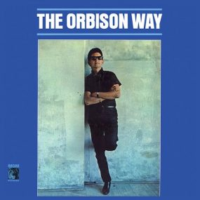The Orbison Way Roy Orbison