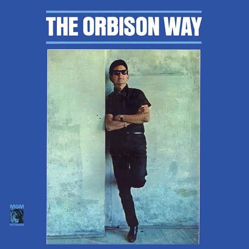 Roy Orbison artwork: UMG