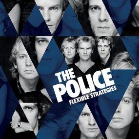 The Police Flexible Strategies album cover web optimised 820