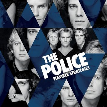 The Police Flexible Strategies album cover web optimised 820