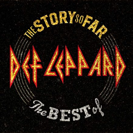 Def Leppard Hits Story So Far