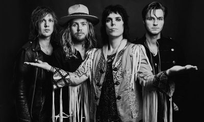 The Struts New Track Fire Part 1