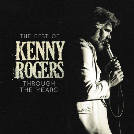 Through The Years Kenny Rogers