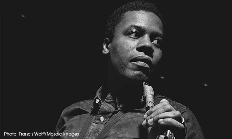 Wayne Shorter web optimised 740 CREDIT Francis Wolff-Mosaic Images