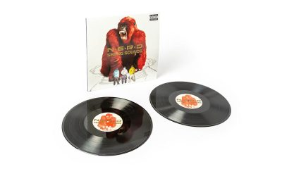 N.E.R.D Seeing Sounds Returns Vinyl