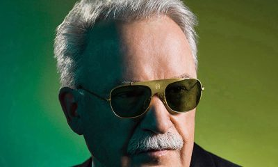 Giorgio Moroder First Ever Live Tour