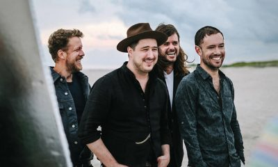 Video Guiding Light Mumford Sons