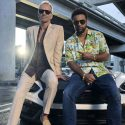 Watch The Video For Sting & Shaggy's 'Gotta Get Back My Baby'