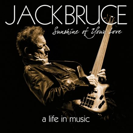Jack Bruce Sunshine Of Your Love