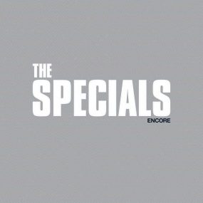 Specials Announce Album Encore