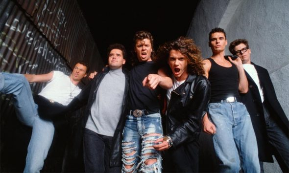INXS Kick press shot courtesy of INXS