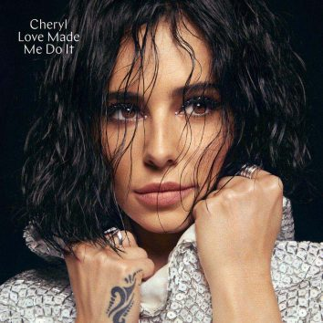Cheryl New Single Love Made
