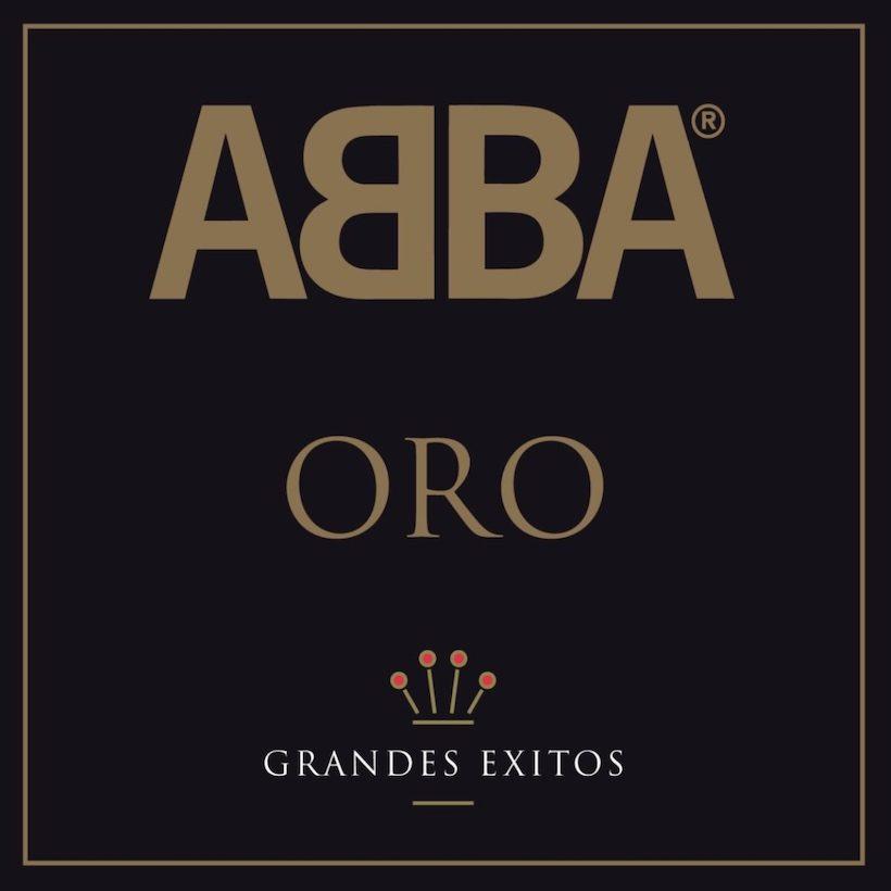 ABBA Oro Grandes Éxitos
