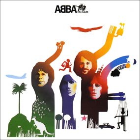 ABBA: The Album cover web optimised 820