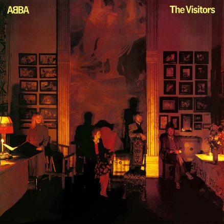 ABBA The Visitors album cover web optimised 820