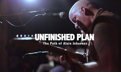 Chris Cornell Alain Johannes Documentary