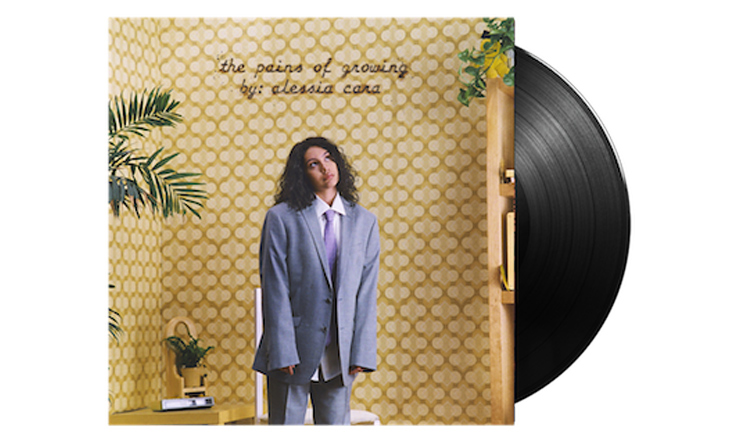 alessia cara pains of growing