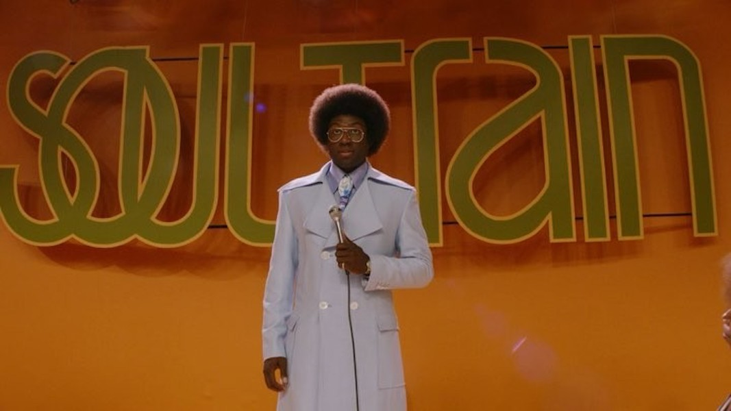 BET To Air Soul Train Inspired Original Series American
