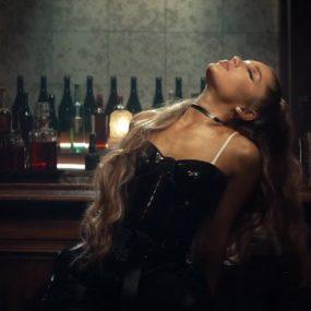 Ariana Grande Breathin Music Video