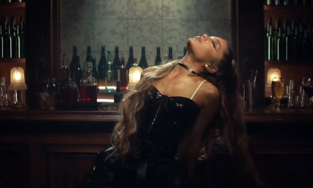 Ariana Grande To Perform At 2019 iHeartRadio Music Awards