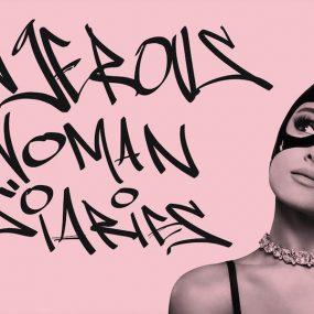 Ariana Grande Dangerous Woman Diaries docuseries