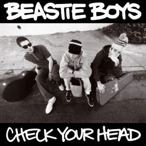 Beastie Boys Check Your Head album cover web optimised 820