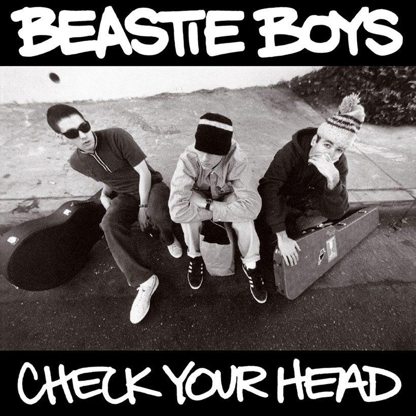Beastie Boys Check Your Head album cover web optimised 820